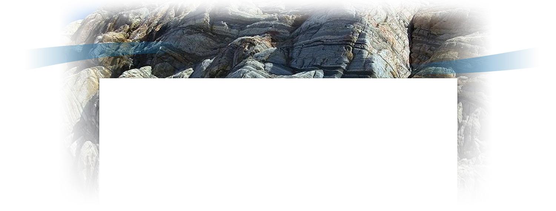 Affleurements rocheux Crédit : Robert Amiot